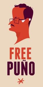 free puño