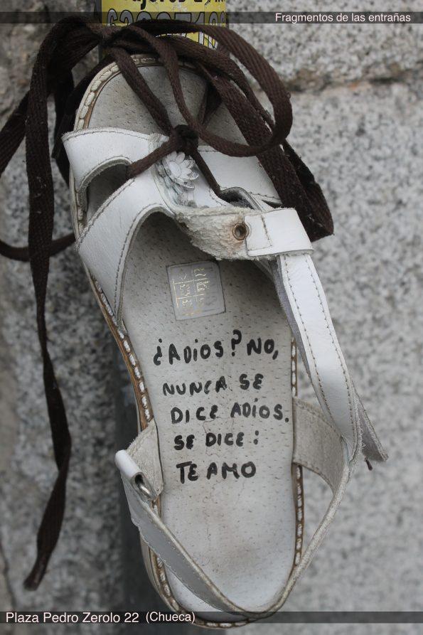 3 Zapato