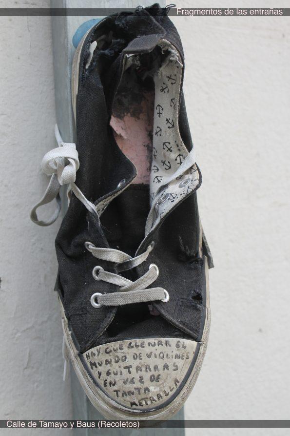 5 Zapato