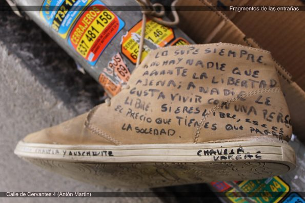 9 Zapato